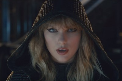 Assista ao clipe da música 'Ready For It' de Taylor Swift