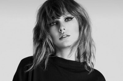 Taylor Swift anuncia lançamento de novo single do álbum 'Reputation'